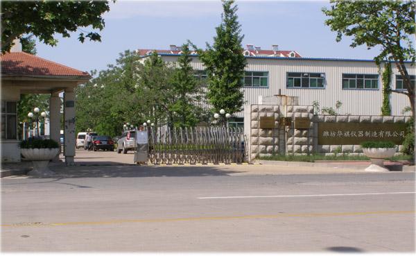 潍坊华祺仪器制造有限公司