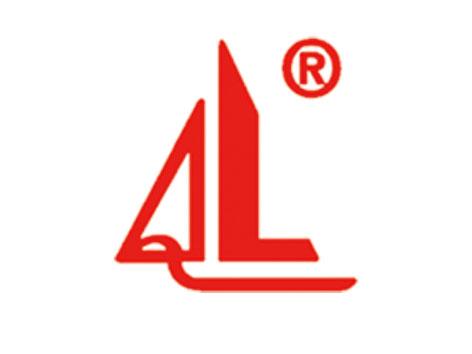 金属麒麟logo设计