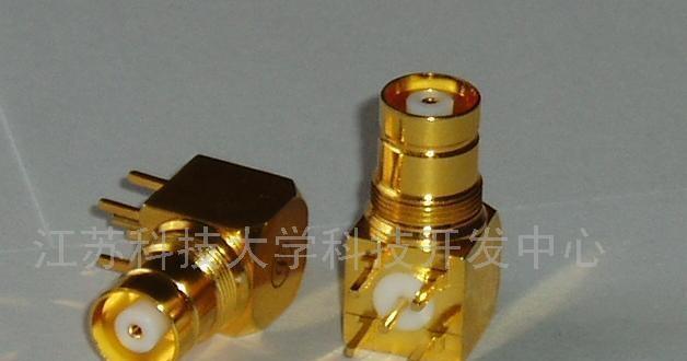 供应SMB系列射频连接器
