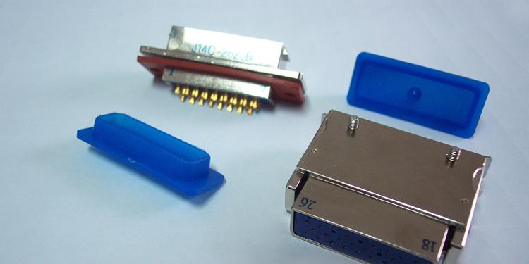 供应J14B系列矩形电连接器