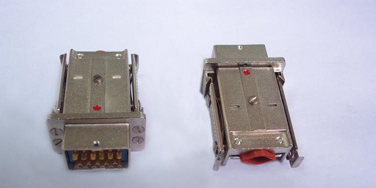 供应J7系列矩形电连接器