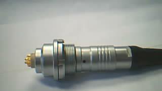 TH多芯K系防水连接器