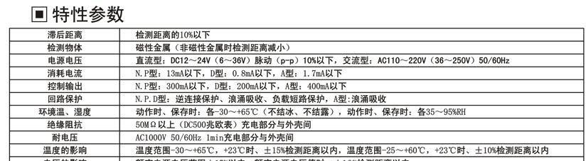 供应倍福宁-GBT1.5-8GM-N1防水接近开关