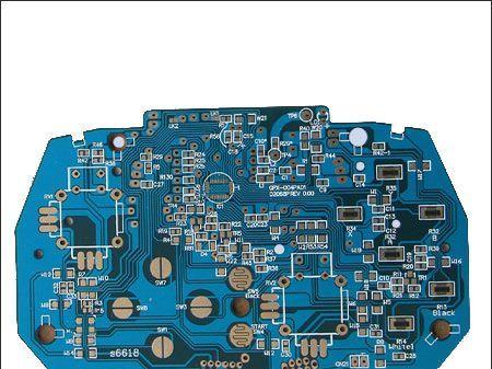 双面板/供应pcb板/线路板
