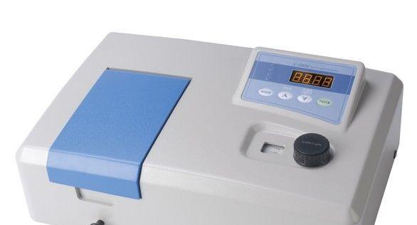 供应 V-5000 可见分光光度计