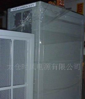 高频电镀整流器电源(图)