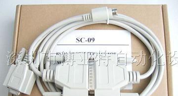 S VH欧姆龙PLC编程电缆