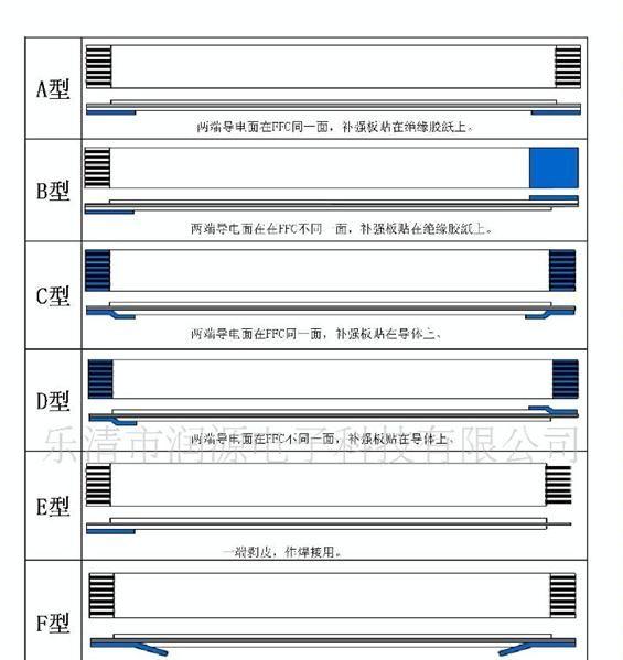 FFC软排线_FFC软排线供应商_FFC软排线价图纸外墙防水v图纸图片