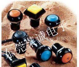 供应IP67防水按键开关