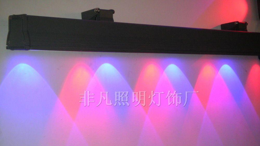 LED洗墙灯专家LED大功率洗墙灯厂家LED洗墙灯价格