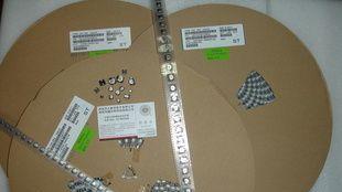 厂家直销ST先科全系列原装环保正品贴片铝电解电容器 33UF/6.3V