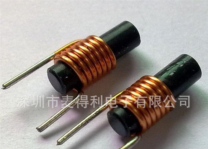 专业生产3*10R棒电感器.