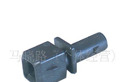 供amp连接器,汽车防水接插件 1孔护套 ,dj7014-3.5-11