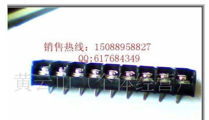供应开关电源接线端子接线柱
