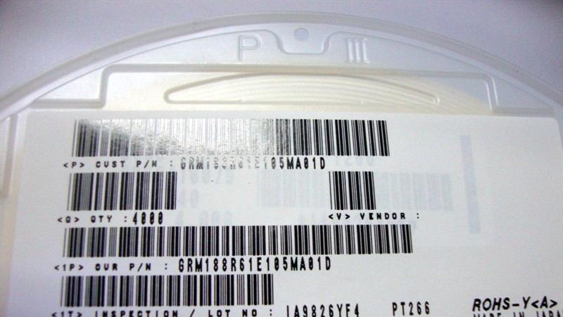 贴片电容电阻/2512贴片电阻/电阻电容