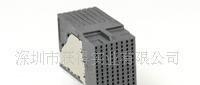 Z-PACK TinMan 高密度底板连接器amp连接器