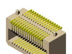 特价供应0.8MM侧插,0.8MM侧插板对板连接器