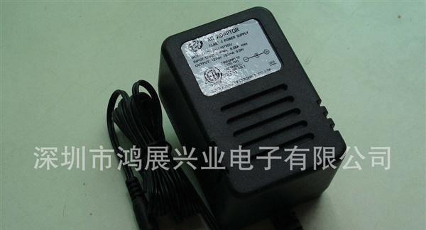 厂家直销 12V1A开关电源适配器|12V1A灯电源 12V直流稳压电源-高速图片