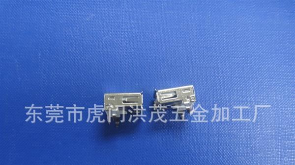1394 6F90°侧插板端连接器