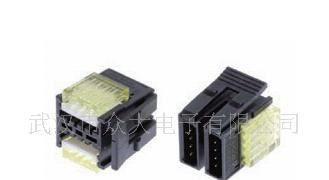 供应 3M Mini Clamp连接器