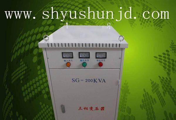 2012年最新研发各种大小型变压器