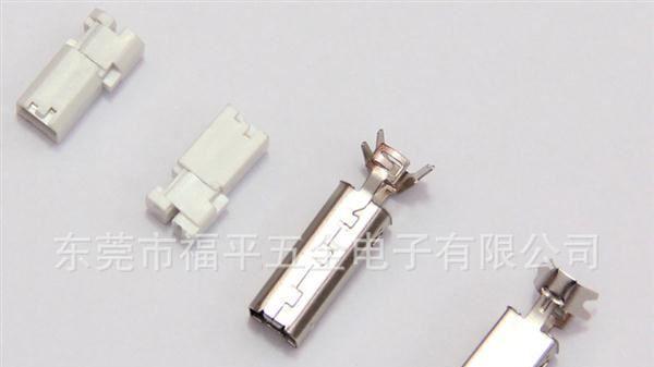 厂家生产 刺破式2.0 USB连接器 usb连接器   usb3.0连 进口连接