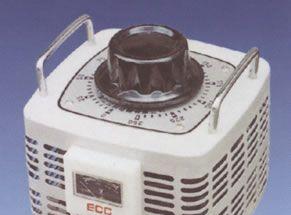 KVA 单相 调压器 接触式调压器 自耦变压器-供应变压器SG.SB三相电图片