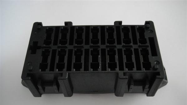 供应汽车连接器 孔式接头3724130 FJD 优质供应商厂家直销高清图片