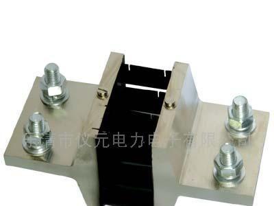供应分流器-锰铜分流器-电阻器YW806