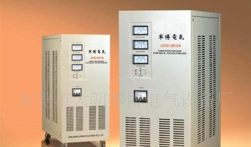 仪表网 电子元器件 供应avr,tns系列单相220v/三相380v通用型交流稳压