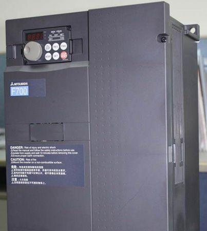 批发三菱变频器fr-d700系列:变频调速器 紧凑型多功能变频器