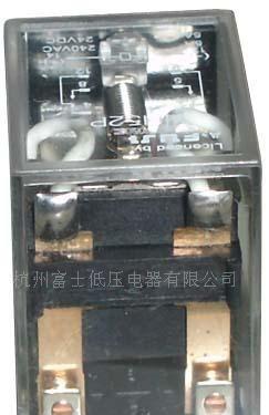 中联塔吊5610继电器