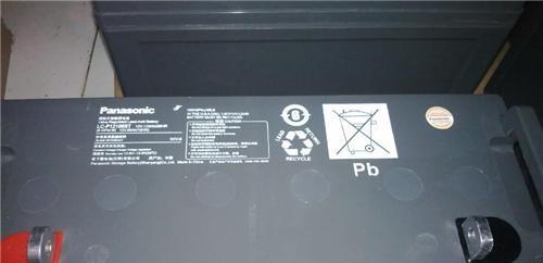 杭州松下蓄电池12V65Ah代理商销售