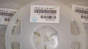 0805贴片电容,可焊性能好0805贴片电容