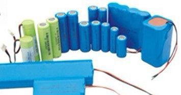 元锂电池18650图片
