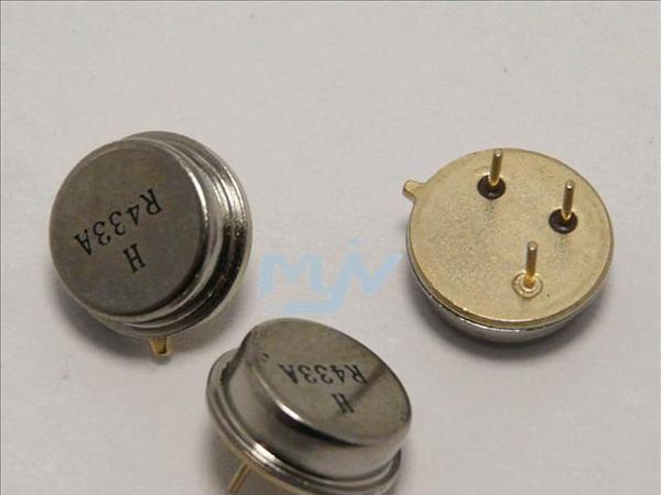 声表厂家|声表谐振器|滤波器|大量现货供应|声表433.92m