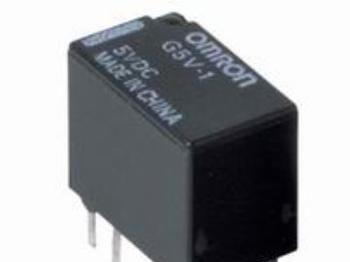 供应OMRON/欧姆龙G5L-117P-PS-12V继电器-供应Panasonic 松下DS