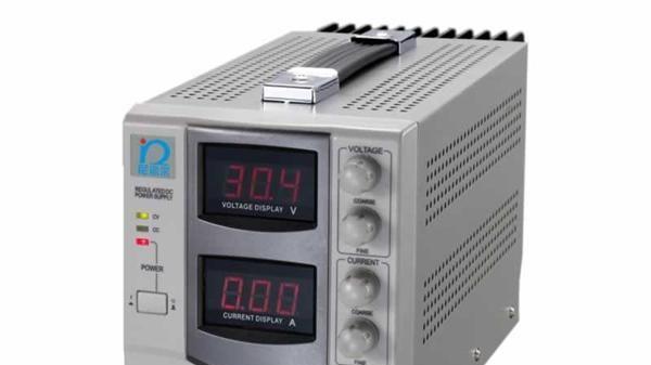 20V5A数显直流稳压稳流电源 厂家批发线性直流电源报价图片