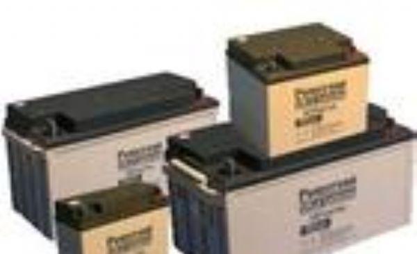 供应密封式铅酸蓄电池MF12 80复华蓄电池12V80AH