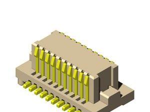 板对板连接器生产厂商,侧插板对板连接器