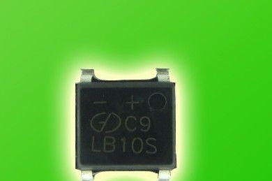 LB6S微型桥式整流器价格,桥式整流器LB6S批发,专业桥式整流器厂家