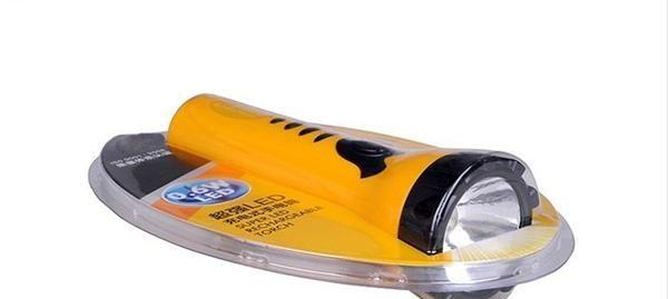 创意led手电筒/1个led0图片