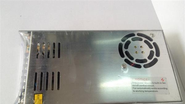 供应 新款小型开关电源 led防水开关电源  灯条电源 350w