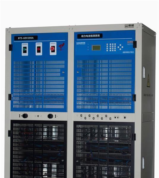 供应大型储能电池检测系统图片