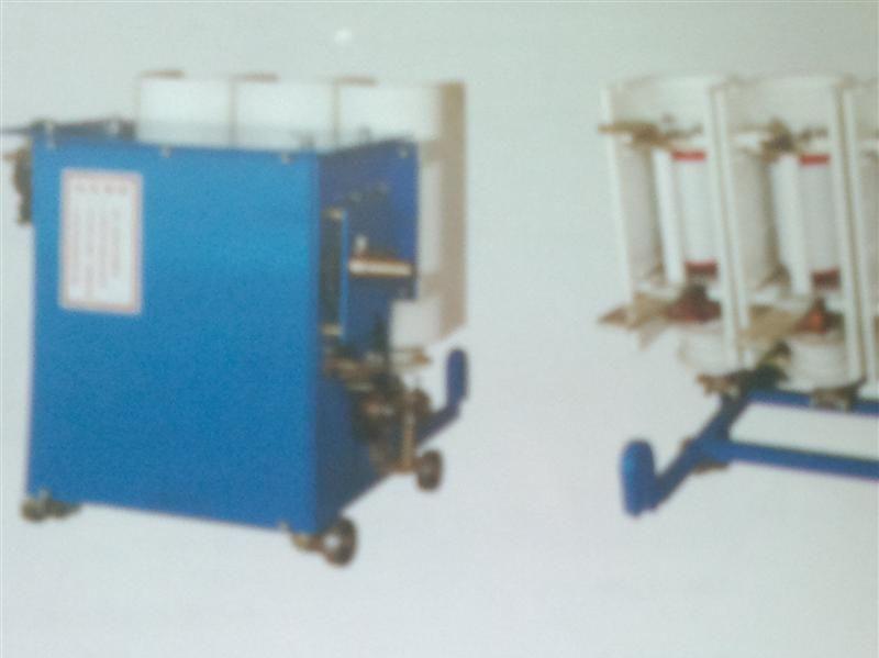 供应JCZ5 12 200 400 630型户内交流高压真空接触器