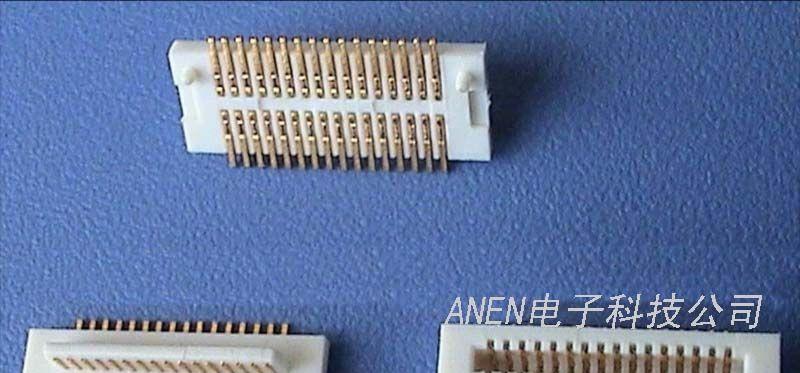 ANEN连接器制造商,板对板连接器提供,板对板连接器价格