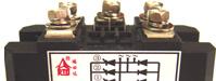 供应可控硅整流器 scr可控硅 三相可控硅