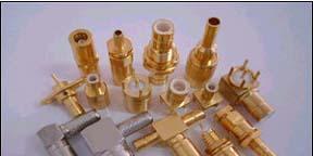 SMB系列射频连接器
