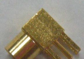 供应射频连接器MCX