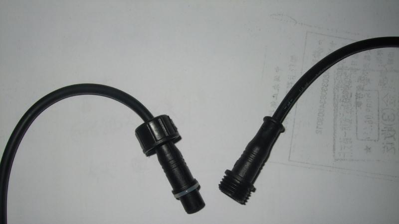 供应防水连接器